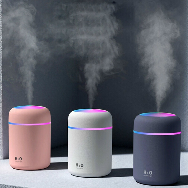 aromatherapydiffuser, light up, Electric, Home & Living
