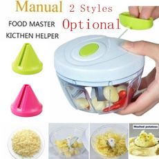 Kitchen & Dining, vegetablecutter, Meat, Shredders