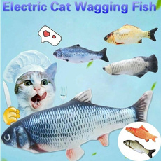 cattoyfish, cattoy, Toy, Electric