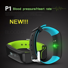 Heart, bloodpressure, Wristbands, Waterproof