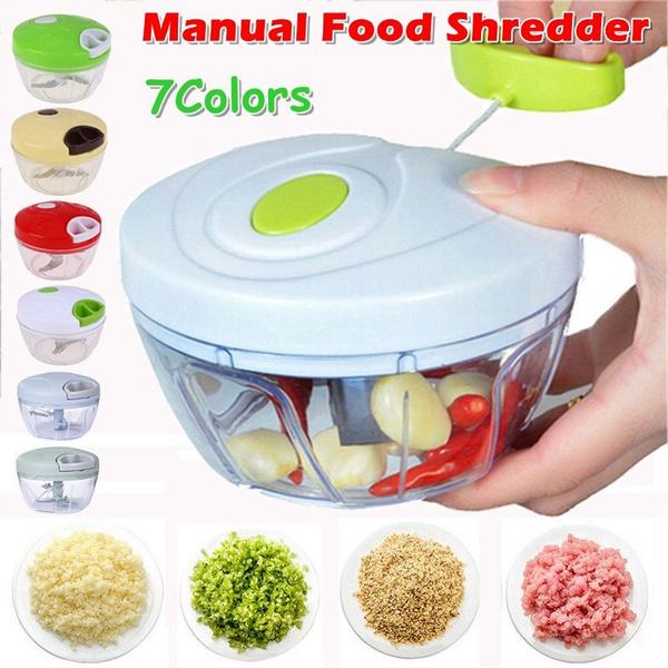 manualmachine, garlicfoodchopper, Meat, saladcrusher
