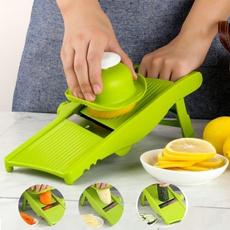 mandolinefruitslicer, Kitchen & Dining, grater, vegetablechopper