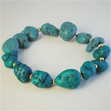 Fashion Jewelry, Turquoise, Designers, Joyería