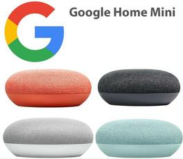 googleassistant, Mini, Google, googlehome