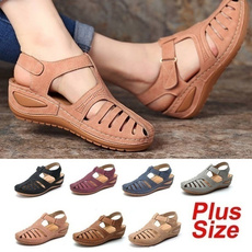 Summer, Head, Sandals, Women Sandals