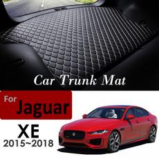 cartrunkmat, jaguar, cartrunkorganizer, Waterproof