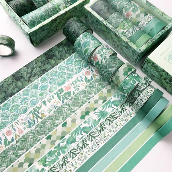 Adhesives, Plants, Flowers, Scrapbooking