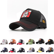 Baseball Hat, Exterior, Animal, hatformen