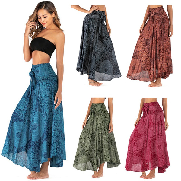 long skirt, Fashion, boho, bohobeachdre