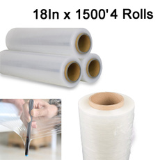 stretchwrap, palletwrap, Office & School Supplies, Plastic