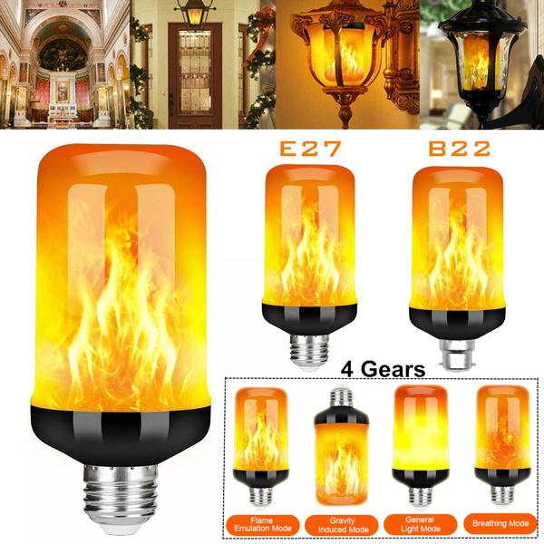 Light Bulb, firebulb, Home & Living, lights