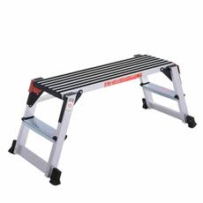 workbench, aluminumplatform, workstool, stepstool