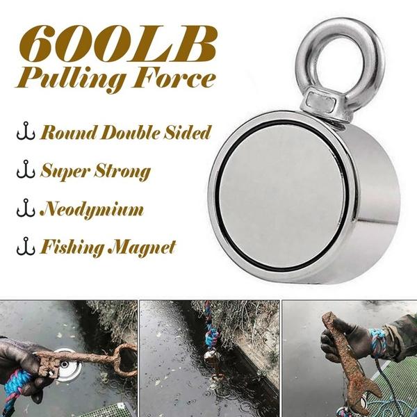 magnetfishing, Hunting, treasurehunting, hookmagnet
