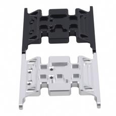 Box, Aluminum, modelcarupgradepart, rccarupgrade