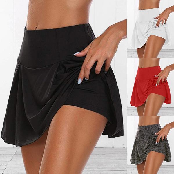 Leggings, solidcasualskirt, Yoga, Women Leggings