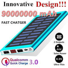 Battery Pack, Capacity, Solar, solarlightsoutdoor