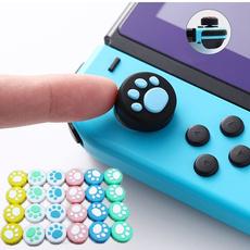 joyconcase, joystickcap, Videojuegos, siliconecap