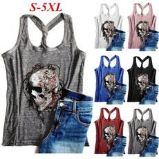 Tops & Tees, Vest, Fashion, Women Vest