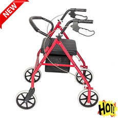 Steel, rollatorswalker, Outdoor, mobilityaid