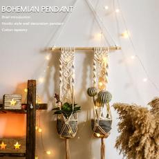 Decor, hangingbasket, Home Decor, storagebasket