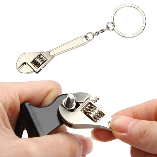 spannerkeychain, Adjustable, Key Chain, Jewelry