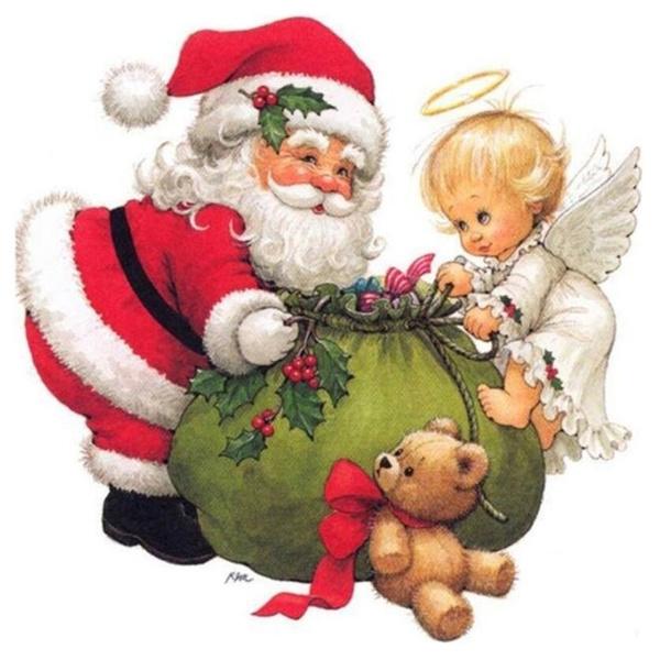 Christmas, decorresincraft, Jewelry, Angel