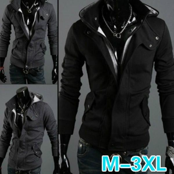 wintercoatformen, fashioncoatformen, Sleeve, Long Sleeve