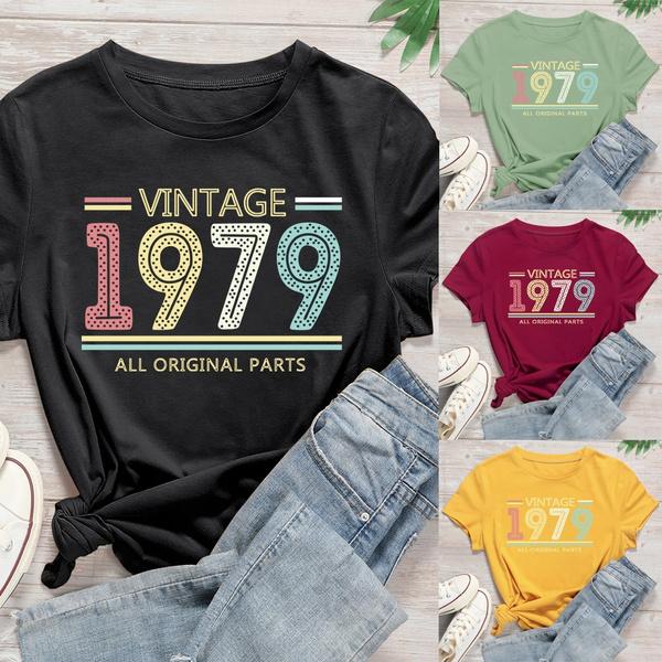 Summer, Fashion, Colorful, vintagetforwomen