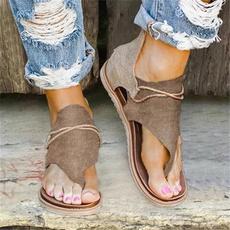Summer, Fashion, Women Sandals, Spring