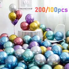 latex, ballon, partydecor, Balloon