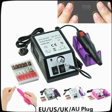 Machine, Manicure & Pedicure, Beauty, Electric Nail File
