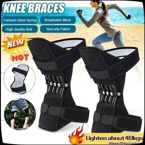 kneecap, Sport, crossfit, Elastic