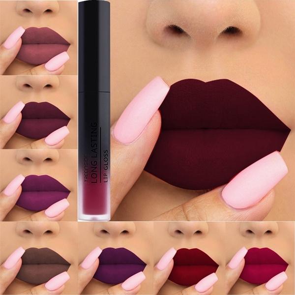 Women's Fashion, liquidlipstick, velvet, Lipstick