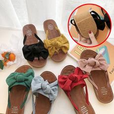 antiskid, Flip Flops, Sandals, flatbottomsandal