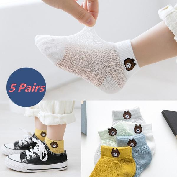 Summer, Cotton Socks, cottonkidssock, Spring