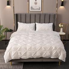 Home & Kitchen, Polyester, luxuriousbeddingset, beddingduvetcoverset