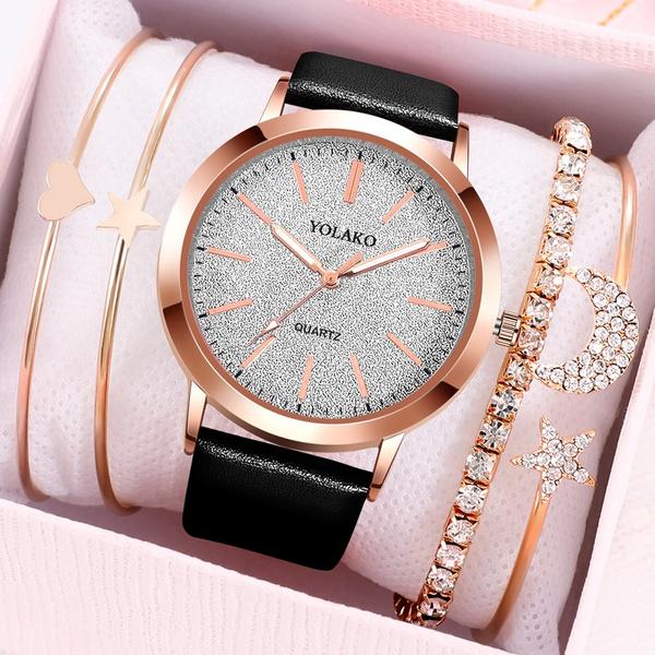 simplewatch, quartz, Romantic, Simple