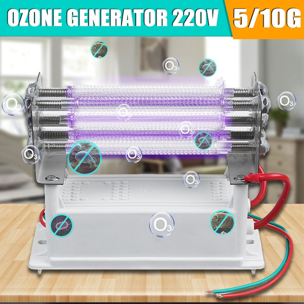 aircleaner, ozone, Mini, sterilization