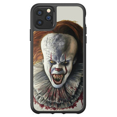 case, pennywise, Mobile Phone Shell, Samsung