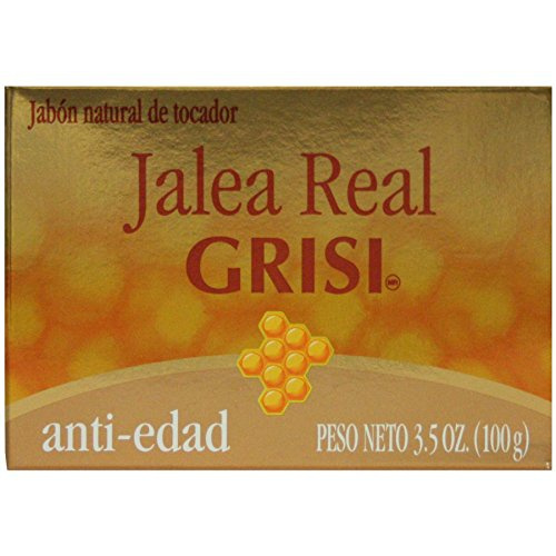 hispanicproduct, Soap, jelly, grisi