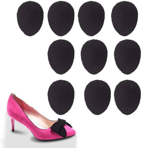 Self-Adhesive Shoe Grips Rubber Anti