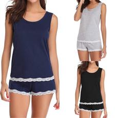 pajamapant, Underwear, Fashion, Lace