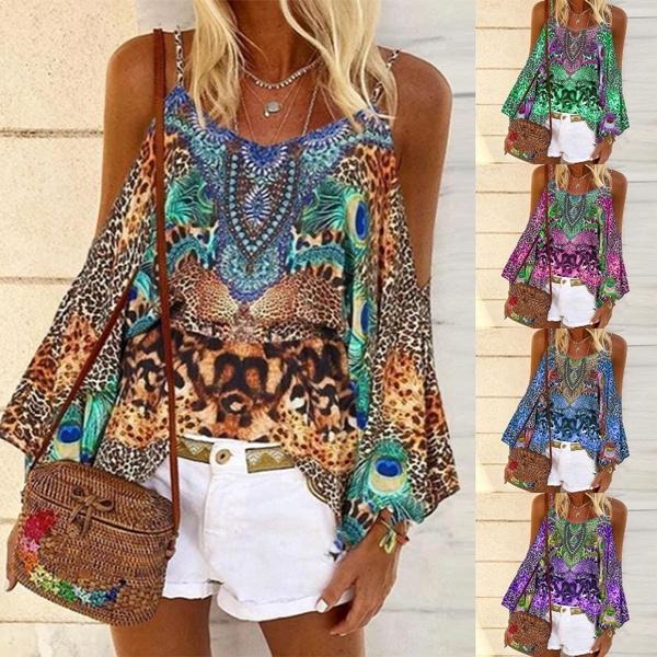 bohemia, Summer, Fantastic, Fashion