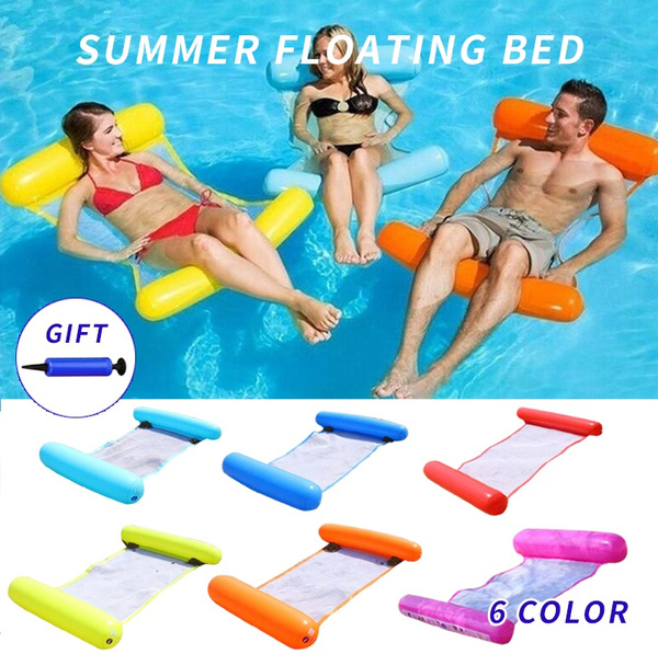 Summer, waterhammock, floatingbed, Jewelry