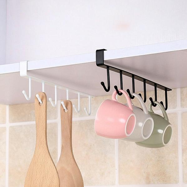 hookwallhanger, cupboard, metalhook, kitchenhook