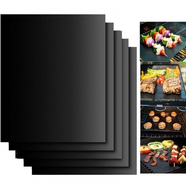 Grill, teflon, familypartytool, barbecueliner