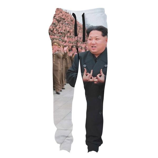 fashionmenandwomentrouser, Plus Size, womenssexytrouser, 3dprintedtrouser