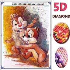 crossstitch, Beautiful, DIAMOND, Jewelry