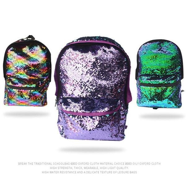Shoulder Bags, School, fashion backpack, Girls backpack