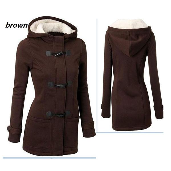 Fashion, hooded, sweaters for women, Waterproof